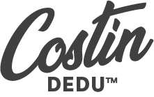 Costin Dedu Blog